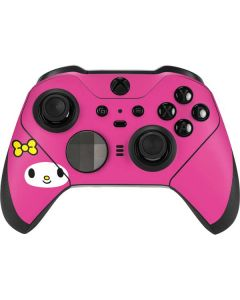 My Melody Up Close Xbox Elite Wireless Controller Series 2 Skin