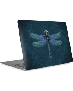 Mystical Dragonfly Apple MacBook Air Skin