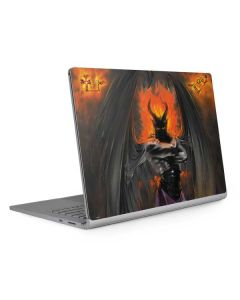 Mythical Creature Surface Book 2 15in Skin
