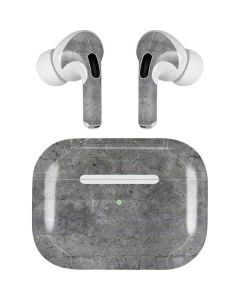 Natural Grey Concrete Apple AirPods Pro Skin
