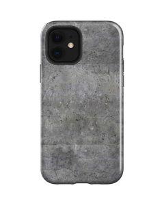 Natural Grey Concrete iPhone 12 Case