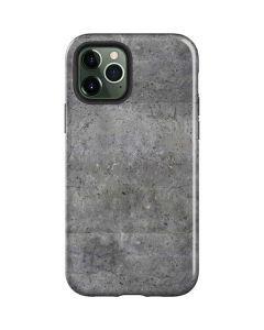Natural Grey Concrete iPhone 12 Pro Case