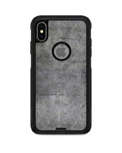 Natural Grey Concrete Otterbox Commuter iPhone Skin