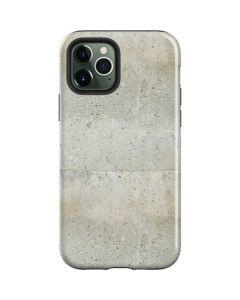 Natural White Concrete iPhone 12 Pro Case