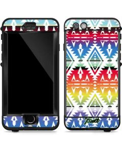 Navajo Pattern by Jorge Oswaldo LifeProof Nuud iPhone Skin