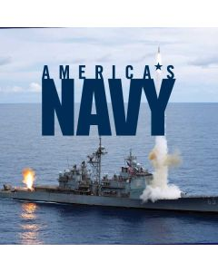 Americas Navy Apple TV Skin