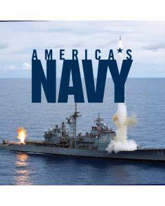 Americas Navy Generic Laptop Skin