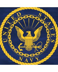US Navy Enlarged Generic Laptop Skin