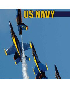US Navy Blue Angels Generic Laptop Skin