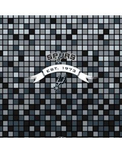 San Antonio Spurs Digi Apple TV Skin