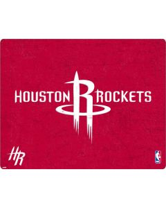 Houston Rockets Distressed Cochlear Nucleus 6 Skin