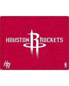 Houston Rockets Distressed Surface Pro 6 Skin