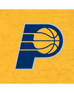 Indiana Pacers Distressed Galaxy Book 12in Skin