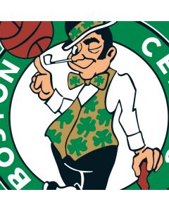 Boston Celtics Large Logo Apple Pencil (1st Gen, 2017) Skin