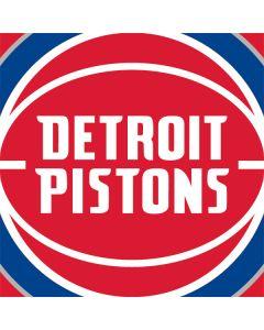 Detroit Pistons Large Logo Apple Pencil (1st Gen, 2017) Skin