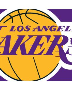 Los Angeles Lakers Large Logo Apple Pencil (1st Gen, 2017) Skin