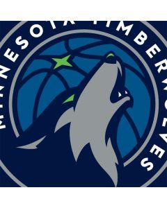 Minnesota Timberwolves Large Logo Apple Pencil (1st Gen, 2017) Skin