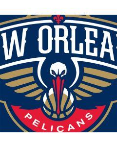 New Orleans Pelicans Large Logo Apple Pencil (1st Gen, 2017) Skin