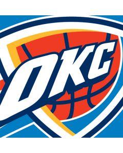 Oklahoma City Thunder Large Logo Apple Pencil (1st Gen, 2017) Skin