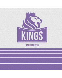 Sacramento Kings Purple Static Galaxy Note 9 Pro Case