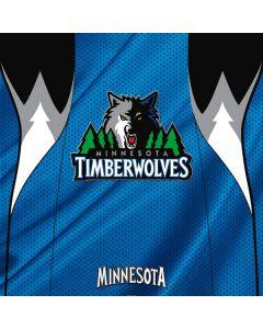 Minnesota Timberwolves Jersey iPhone SE Skin