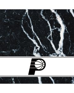 Indiana Pacers Marble Galaxy Book 10.6in Skin