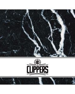 LA Clippers Marble Apple TV Skin