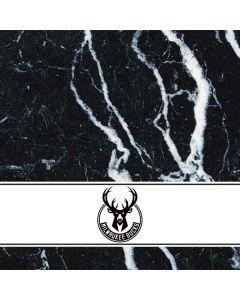 Milwaukee Bucks Marble Amazon Echo Skin