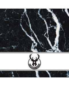 Milwaukee Bucks Marble iPhone 8 Plus Skin