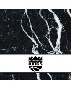 Sacramento Kings Marble iPhone X Skin