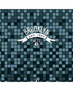 Brooklyn Nets Digi Galaxy Book Keyboard Folio 12in Skin