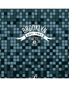 Brooklyn Nets Digi Apple TV Skin