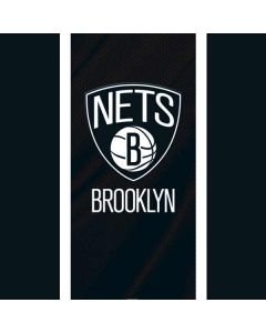 Brooklyn Nets Jersey Apple MacBook Pro 17-inch Skin