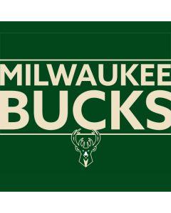 Milwaukee Bucks Standard - Green Surface Pro (2017) Skin