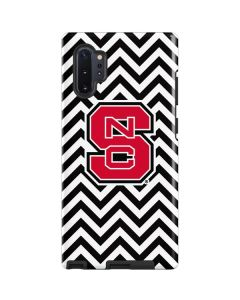 NC State Chevron Print Galaxy Note 10 Plus Pro Case
