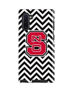 NC State Chevron Print Galaxy Note 10 Pro Case