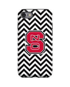 NC State Chevron Print iPhone SE Pro Case