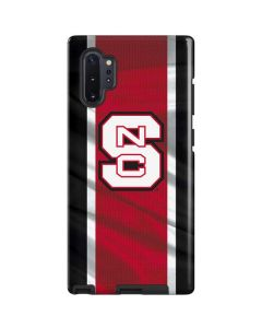 NC State Flag Galaxy Note 10 Plus Pro Case