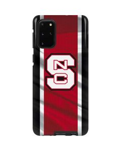 NC State Flag Galaxy S20 Plus Pro Case