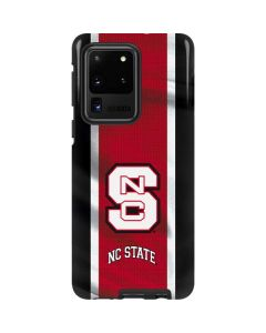 NC State Flag Galaxy S20 Ultra 5G Pro Case
