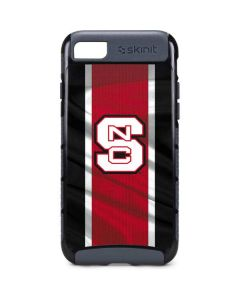 NC State Flag iPhone 7 Cargo Case