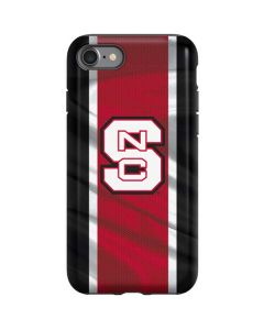 NC State Flag iPhone SE Pro Case