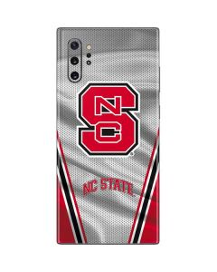NC State Galaxy Note 10 Plus Skin