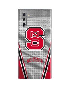 NC State Galaxy Note 10 Skin