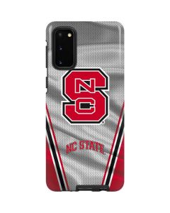 NC State Galaxy S20 Pro Case