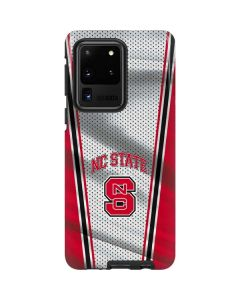 NC State Galaxy S20 Ultra 5G Pro Case