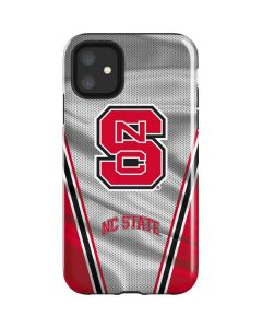NC State iPhone 11 Impact Case