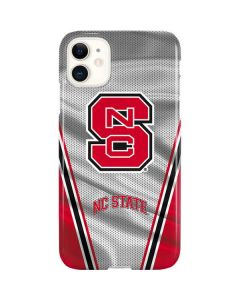 NC State iPhone 11 Lite Case