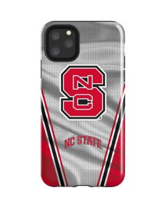 NC State iPhone 11 Pro Max Impact Case