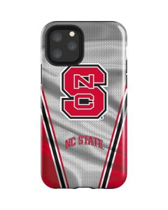 NC State iPhone 11 Pro Impact Case